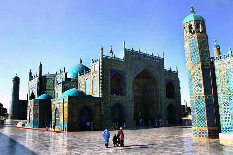 15 curiosidades interesantes de Afganistán