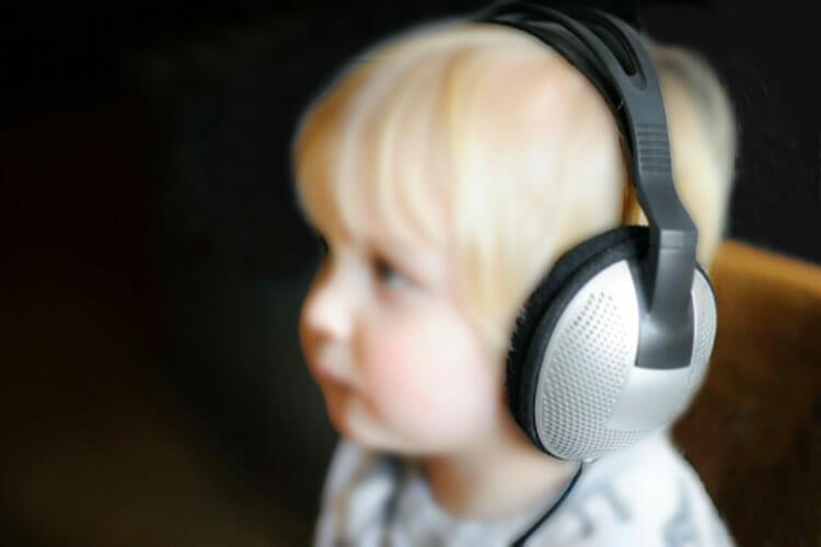 Musicoterapia para niños Autistas